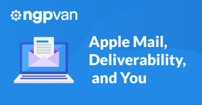 Apple Mail, Deliverability, and You