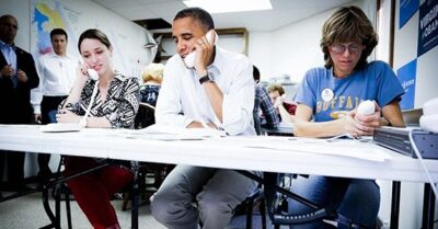 [Organizing 101] How to Host a Phone Bank